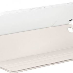"""Samsung Book Cover Tab S2 9.7"""" White"""
