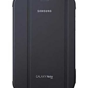 Samsung Book Cover for Note 8.0'' Dark Grey EOL