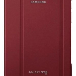 Samsung Book Cover for Note 8.0'' Garnet Red