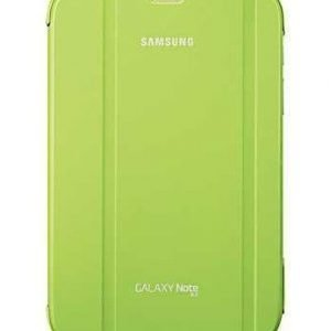 Samsung Book Cover for Note 8.0'' Lime Green