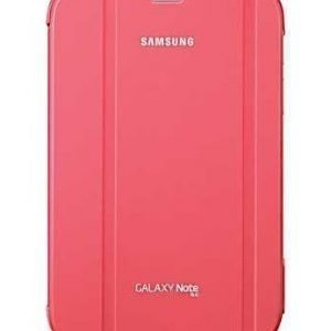 Samsung Book Cover for Note 8.0'' Pink