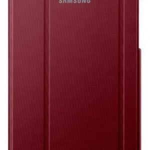 Samsung Book Cover for Tab 2 7.0'' Garnet Red