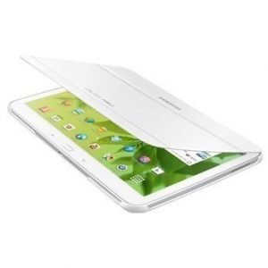 Samsung Book Cover for Tab 3 10.1'' (GT-P5210 & 5220) White
