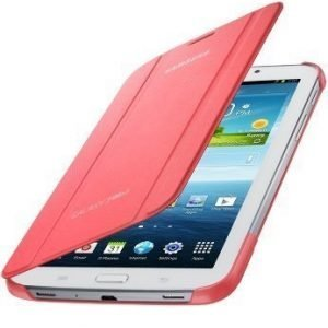 Samsung Book Cover for Tab 3 7.0'' Pink