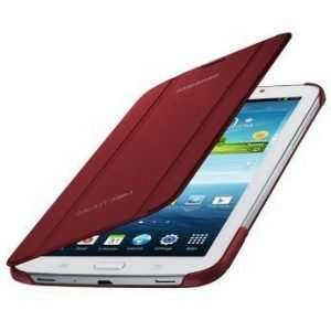 Samsung Book Cover for Tab 3 7.0'' Red