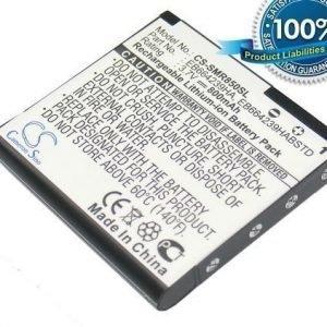Samsung Caliber R850 SCH-R850 akku 800 mAh