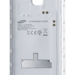 Samsung Charging Cover Qi wireless charging for Galaxy Note 3 White