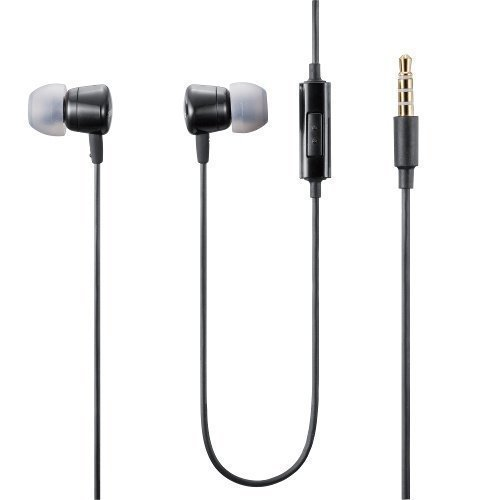 Samsung EHS62 In-Ear with Mic1 Black