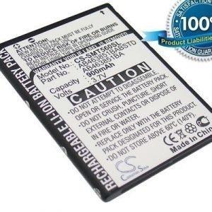Samsung Exclaim SPH-M550 Highnote SPH-M630 Messager SCH-R450 SCH-R450 SCH-R560 akku 900 mAh