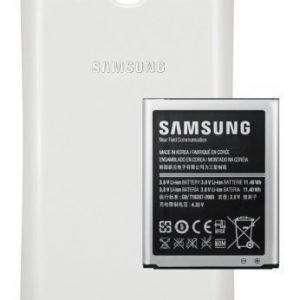 Samsung Extended Batterykit Galaxy S III White