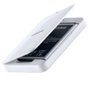 Samsung Extra Battery Kit for Galaxy Note 3 White