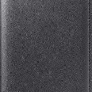 Samsung Flip Cover Galaxy A3 Charcoal