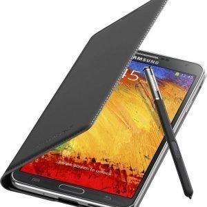 Samsung Flip Cover Galaxy Note 3 Black