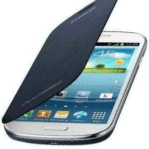 Samsung Flip Cover for Galaxy Express Blue
