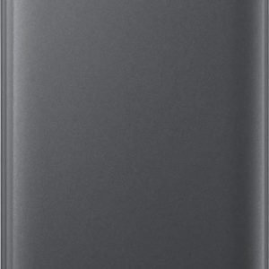 Samsung Flip Wallet Galaxy S7 Edge Black