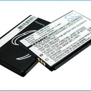 Samsung GT-C3630 GT-C3630C GT-S5350 GT-C3630C GT-C3230 yhteensopiva akku 600 mAh