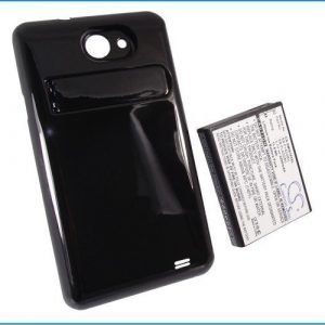 Samsung GT-I9103 Galaxy R tehoakku 3200 mAh laajennetulla takakannella