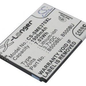 Samsung GT-i9190 Galaxy S4 Mini GT-i9195 akku 1900 mAh NFC tuella
