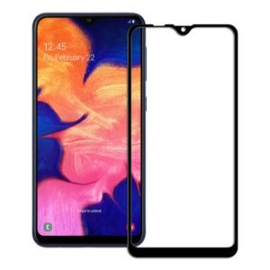 Samsung Galaxy A10 2019 Panssarilasi 3d Full Cover