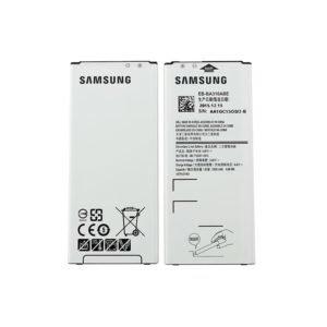 Samsung Galaxy A3 2016 Akku