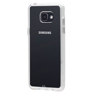 Samsung Galaxy A3 (2016) Case-Mate Naked Tough Kotelo Läpinäkyvä
