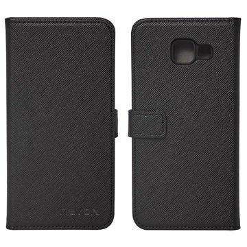Samsung Galaxy A3 (2016) Nevox Ordo Folio Case Black / Grey