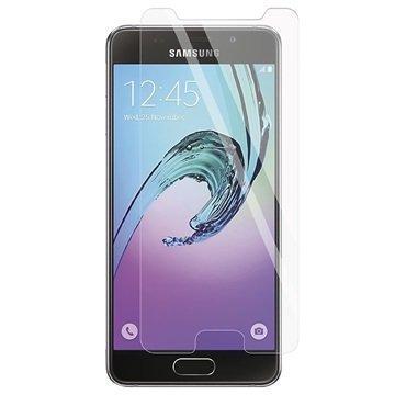 Samsung Galaxy A3 (2016) Panzer Suojaava Karkaistun Lasin Näytönsuojakalvo