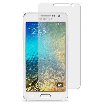 Samsung Galaxy A3 Artwizz ScratchStopper Näytönsuoja Läpinäkyvä