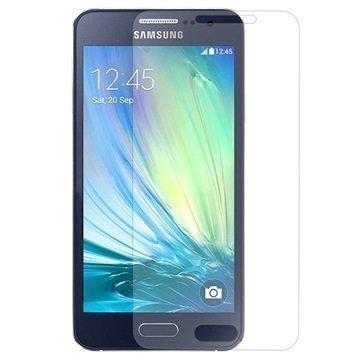 Samsung Galaxy A3 Ksix Näytönsuoja 9H Karkaistu Lasi
