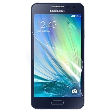 Samsung Galaxy A3 Ksix Screen Protector Clear