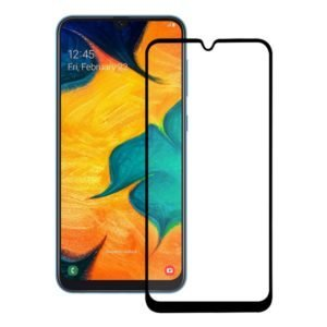 Samsung Galaxy A30 / A50 2019 Panssarilasi 3d Full Cover
