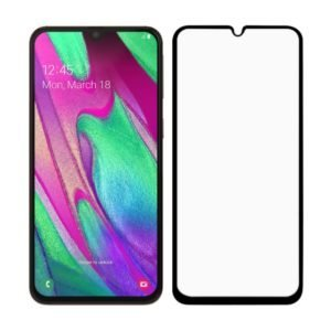 Samsung Galaxy A40 2019 Panssarilasi 3d Full Cover