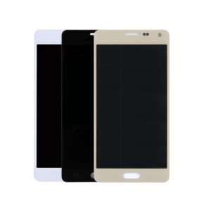 Samsung Galaxy A5 2015 Näyttö Valkoinen