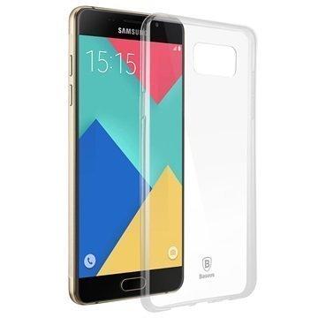 Samsung Galaxy A5 (2016) Baseus Air Kotelo Läpinäkyvä