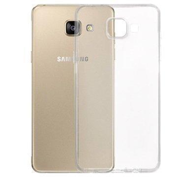 Samsung Galaxy A5 (2016) Hoco Light Series Erittäin Ohut TPU Kotelo Läpinäkyvä