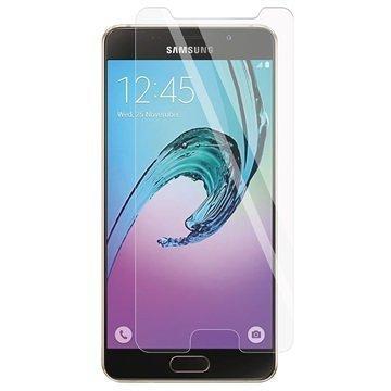 Samsung Galaxy A5 (2016) Panzer Suojaava Karkaistun Lasin Näytönsuojakalvo
