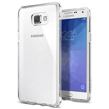 Samsung Galaxy A5 (2016) Spigen Ultra Hybridikotelo Kristallinkirkas