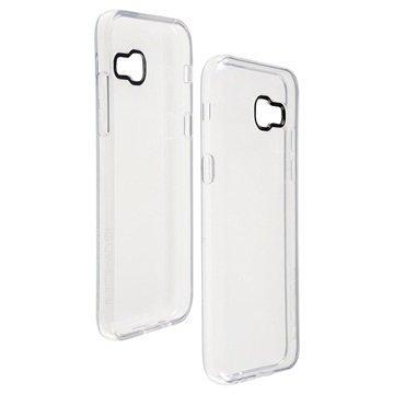 """Samsung Galaxy A5 (2017) Incipio NGP Pure suojakuori â"""" Läpinäkyvä"""