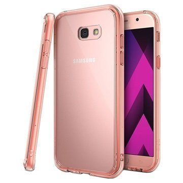 Samsung Galaxy A5 (2017) Ringke Fusion Case Rose Gold