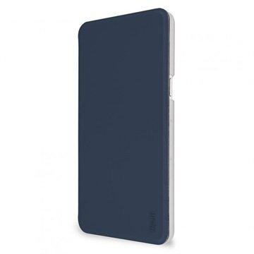 Samsung Galaxy A5 Galaxy A5 Duos Artwizz SmartJacket Flip Case Navy