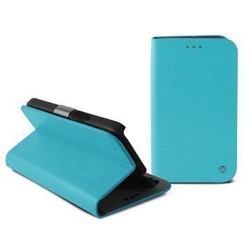 Samsung Galaxy A5 Galaxy A5 Duos Ksix Folio Kotelo Turkoosi