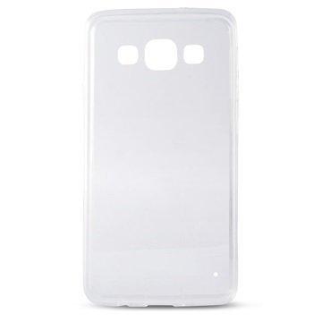 Samsung Galaxy A5 Galaxy A5 Duos Ksix Ultrathin Fusion Kotelo Läpinäkyvä