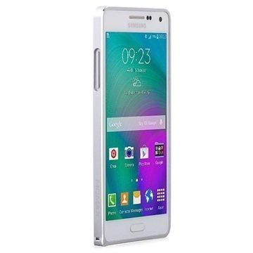 Samsung Galaxy A5 Galaxy A5 Duos Momax Pro Frame Alumiini Kotelo Hopea