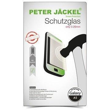 Samsung Galaxy A5 Galaxy A5 Duos Peter Jäckel HD Glass Screen Protector