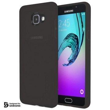 Samsung Galaxy A7 (2016) Incipio NGP Kotelo Läpikuultava Musta