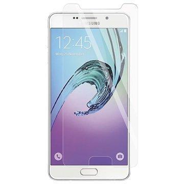 Samsung Galaxy A7 (2016) Panzer Suojaava Karkaistun Lasin Näytönsuojakalvo