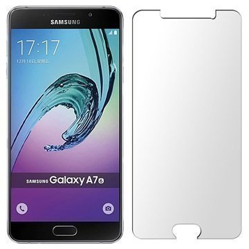 Samsung Galaxy A7 (2016) PanzerGlass Näytönsuoja