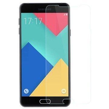 Samsung Galaxy A7 (2016) Rock Näytönsuoja Karkaistua Lasia