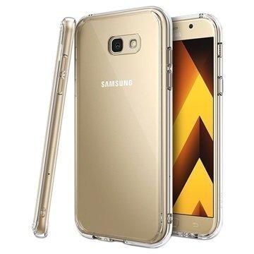 Samsung Galaxy A7 (2017) Ringke Fusion Case Clear