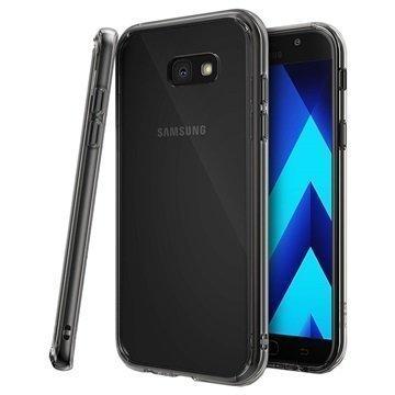 Samsung Galaxy A7 (2017) Ringke Fusion Case Smoke